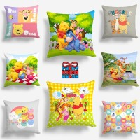 Bantal Sofa Winnie the Pooh - Pooh Bear / Piglet / Tiger / Eeyore