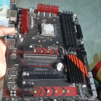 Asrock FATAL1TY AB350 Gaming K4 AM4 Motherboard for Ryzen