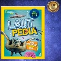 Buku Anak National Geographic - LAUT PEDIA / HARDCOVER
