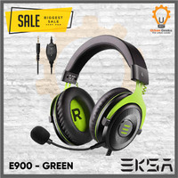 EKSA E900 Stereo Gaming Headphone with Noise Cancelling Microphone