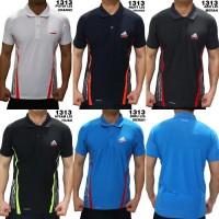 Kaos Baju Polo Shirt Olahraga Kerah Grade Ori Import Adidas 1313