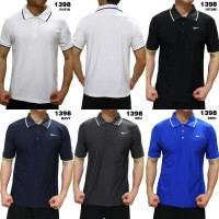 Polo Shirt Olahraga Kerah Import Grade Ori NIKE 1398