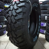 GT Radial Savero MT 265/75 R16 Ban Mobil Offroad Feroza Taft
