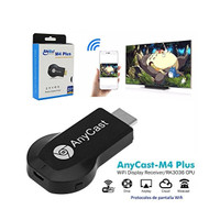 AnyCast Wifi Display Dongle M4 Plus Mobile To TV Full HD / Any Cast
