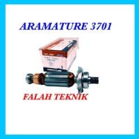 ARMATURE MESIN TRIMER N3701ANGKER MESIN PROFIL N 3701 MERK NRT-PRO
