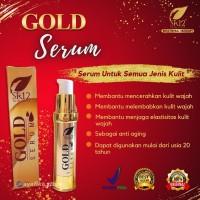 SR12 GOLD SERUM ANTI AGING KULIT KENCANG CERAH ELASTIS DAN GLOWING