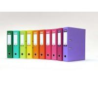 Bantex Lever Arch File Ordner PVC A4 7cm Variasi 1 #1450V