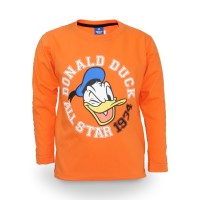 T Shirt / Kaos Anak Laki-laki / Donald Duck Its all - 2