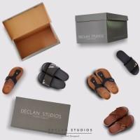 Declan Kotak Sepatu Innerbox Packing