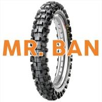 Ban Motor Trail Maxxis Tubetype 110/100-18 Motocross M7305 TT