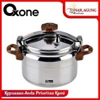 Panci Presto Oxone OX-2008 (8 Liter) 100% ORIGINAL