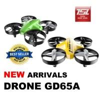 DRONE APEX Mini Racing Drone, Quadcopter Drone Mini - GD-65A murah