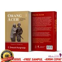 Buku Orang Aceh; Ilmu Pengetahuan, Sastra, Permainan, dan Agama