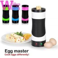Egg Master Sostel Roll Bread Omelette Maker Roti Telur Gulung Sosis