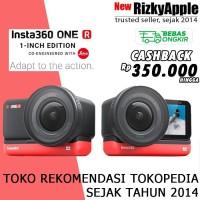Insta360 One R Twin Edition / Insta 360 Original BNIB [ BUKAN GOPRO ]