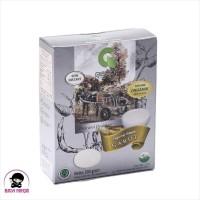 GASOL Organic Tepung Garut Arrowroot Organik 200 g