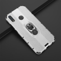 Xiaomi Redmi Note 7 Pro ALITA Ring Shockproof Protection Armor case