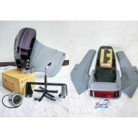 Set Fairing Fering SSR Bejita Proji Projie dan Body Bodi Kotak Ninja R