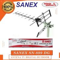 ANTENA TV DIGITAL SANEX SN-899 DG OUTDOOR