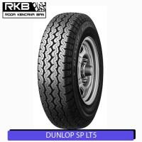 PO Dunlop LT5 185 R14 8PR ban mobil L300 pickup box muatan