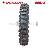 BAN DUNLOP 100/100-18 D952 GEOMAX (TRAIL)