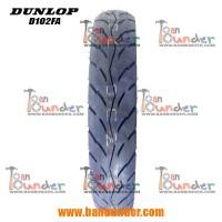 BAN DUNLOP 120/70-17 58P D102 - TUBELESS