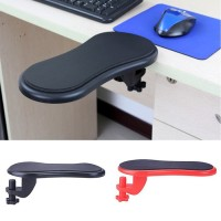 Wrist Rest Rotatable Hand Shoulder Protect Arm Support Plate Mouse