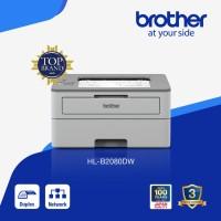 BROTHER HL-B2080DW MONO LASER PRINTER with DUPLEX & WIFI