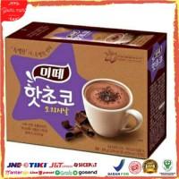 Mitte Hot Chocolate Original 30Gr X 10Pcs- Minuman Rasa Kakao
