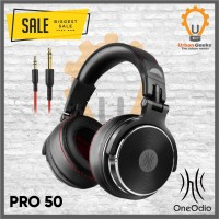 OneOdio Pro 50 Premium Quality Professional Studio DJ Headphone
