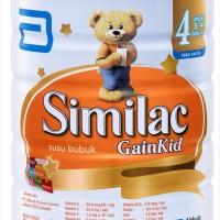 Similac Gain Kid 900gram
