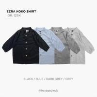 Hey Baby Ezra Koko Shirt