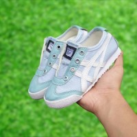 sepatu anak 1 tahun onitsuka asics tiger sneakers bayi 21-35