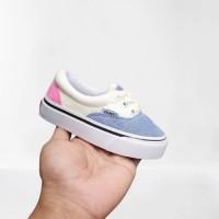 sepatu vans anak 1 tahun perempuan sneakers bayi 21-30