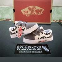 sepatu anak anak vans bayi oldskool laki laki sneakers patta uk21-35