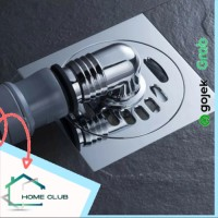 HC Konektor Floor Drain Selang Sambungan Pembuangan air Mesin Cuci