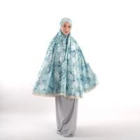 Cotton Inch - Alkhena Mukena Travelling