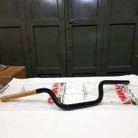 Stang Stir Setir RX King Black Hitam Ori Original Asli Yamaha YGP