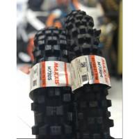 paket ban maxxis M7304 trail uk 80 100 - 21 dan 100 100 - 18 KLX