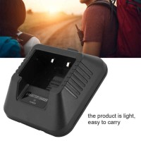 Battery Charger USB/Car For Baofeng UV-5R DM-5R Plus Walkie Talkie