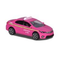 Majorette Toyota Thai Taxi Phuket - Pink