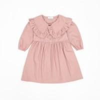 Cila Rose Dawn - Dress Anak