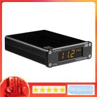 TOPPING D10s USB DAC Desktop Audio Amplifier Decoder