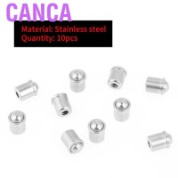 Canca Ball Spring Plunger 67mm Stainless Steel Body Accessories Set