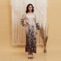 Raisa Ftr Fajar D0188, Baju Terusan Wanita Modern - 385000