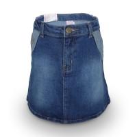 Mini Skirt / Rok Mini Anak Perempuan / Rodeo Junior Girl Casual Skirt - 4