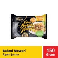 Bakmi Mewah Ayam Jamur 150 Gr