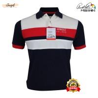 Kaos Polo Fashion Pria Arnold Palmer Lengan Pendek YDCA10