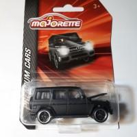 Majorette Premium Cars Brabus Black