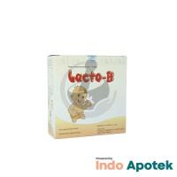LACTO-B ISI 10 SACHET